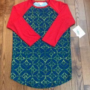 🌟NWT🌟 LuLaRoe Shirt